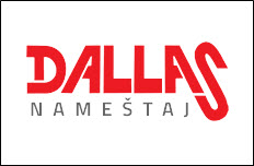 DALLAS NAMJESTAJ BAR